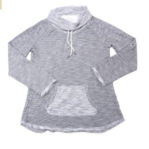 Kensie Performance Cowlneck Sweater
